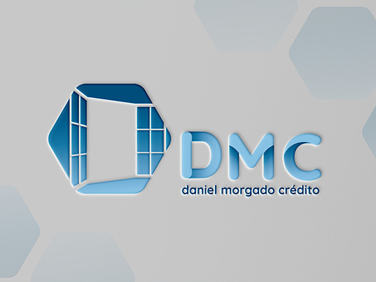 dmc portfolio design grafico logotipo logo editorial sotware Tomar Next Solution Agencia Comunicacao empresa