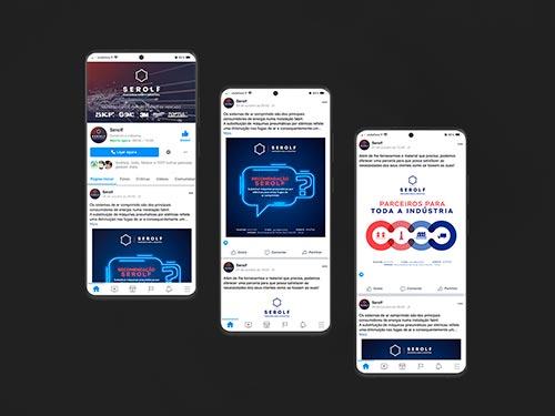 serolf mkt Marketing digital gestao de redes sociais Facebook Tomar Next Solution Agencia Design Comunicacao
