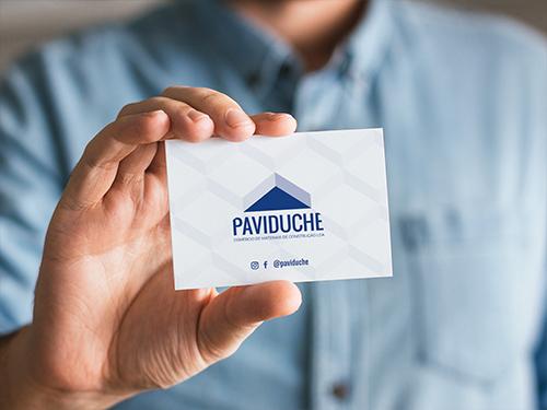 Paviduche ourem design rebranding merchandising next solution agencia de comunicação