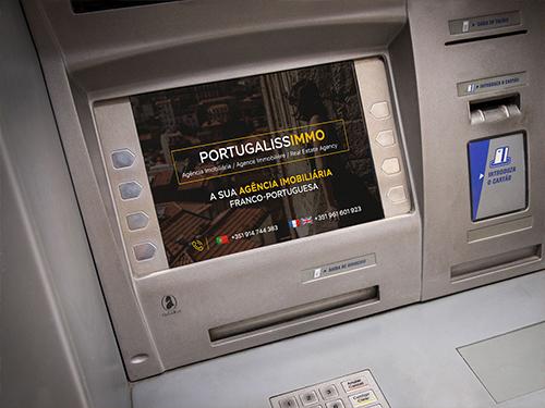 Portugalissimo atm design publicidade nacional tomar agencia de comunicação next solutio